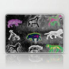 Directional Animals Laptop & iPad Skin