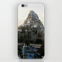 Matterhorn iPhone & iPod Skin