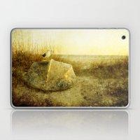 A Seagulls Tail Laptop & iPad Skin