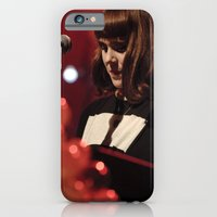 Kate Nash iPhone 6 Slim Case