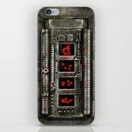 I-Yautja....Predator Gau… iPhone & iPod Skin