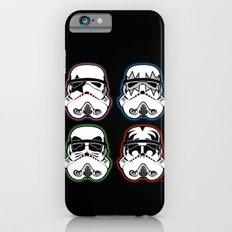 Kiss Troopers Slim Case iPhone 6s