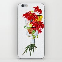 Pride And Peace iPhone & iPod Skin