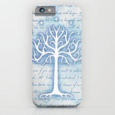 Tree of Gondor iPhone 6 Slim Case