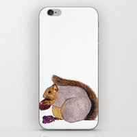 Everyone Loves Quality S… iPhone & iPod Skin