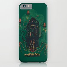 Not with a whimper but with a bang Slim Case iPhone 6s