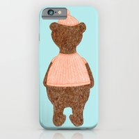 Come With Me iPhone 6 Slim Case