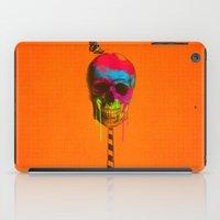 Skull Candy iPad Case
