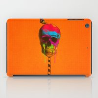 Skull Candy iPad Case