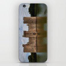 Bodium Castle iPhone & iPod Skin