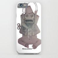 Monkey Bomb  iPhone 6 Slim Case
