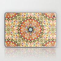 Gypsy Caravan Mandala Laptop & iPad Skin