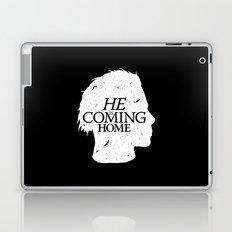 Halloween is Coming Laptop & iPad Skin