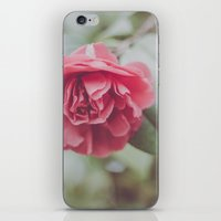 Rose Tree iPhone & iPod Skin