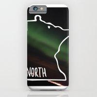 We are North 2 iPhone 6 Slim Case