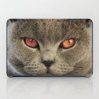 Tomcat Diesel iPad Case