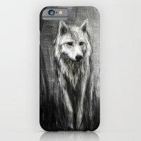 Northern Wolf iPhone 6 Slim Case