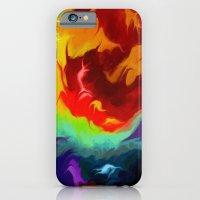 Rift iPhone 6 Slim Case