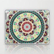 Sloth Yoga Medallion Laptop & iPad Skin