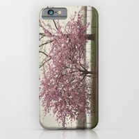iPhone & iPod Case featuring in bloom::nyc by Alison Holcomb