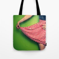 pleased to meet you~ Tote Bag