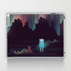 the adventure continues ! Laptop & iPad Skin