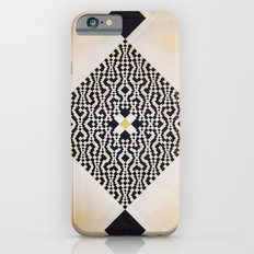 Heart of GO(L)D iPhone 6s Slim Case