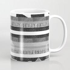 DG Aztec No.2 Monotone Mug