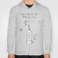 Gay Ointment: LGBT Poster Hoody