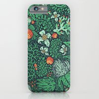 plants iPhone 6 Slim Case