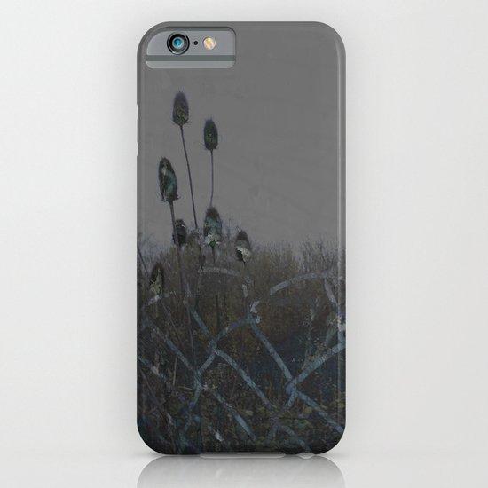TEASEL II iPhone & iPod Case