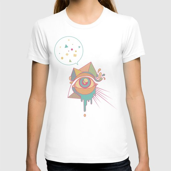 EYE SPEAK T-shirt