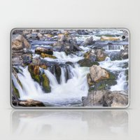 Great Falls Virginia Laptop & iPad Skin