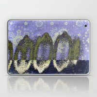 dwellings Laptop & iPad Skin
