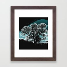 This Worlds Joy Framed Art Print