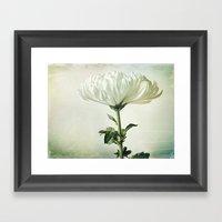 One - Susan Weller Framed Art Print