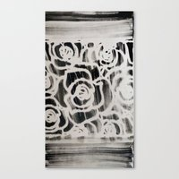 Lace 1 Canvas Print