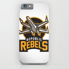 Republic Rebels Slim Case iPhone 6s