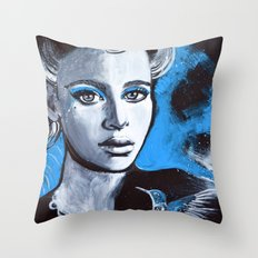 Jenna Throw Pillow