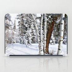 Colorado Scene iPad Case