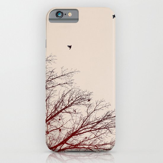 Umber Days iPhone & iPod Case