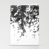 Autumn In The City Stationery Cards