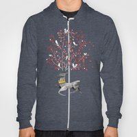 Forest King Hoody