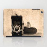 Photography iPad Case