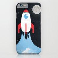Rocket iPhone 6 Slim Case