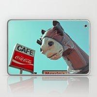 Marcia's horse Laptop & iPad Skin