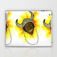 FLAYVAH Laptop & iPad Skin