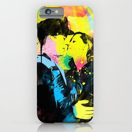 kiss iPhone & iPod Case