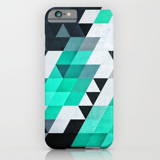 mynt iPhone & iPod Case