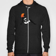 Leeloo Dallas Mudflap Hoody